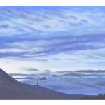 Fine Art Landscape Painting Kamloops