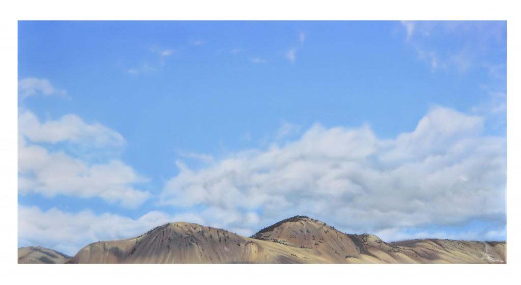 Mount Paul