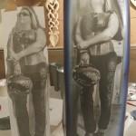 Custom Harley Davidson Paint